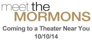Premiere of Movie Meet the Mormons