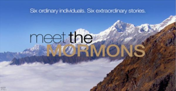 Meet the Mormons Movie on YouTube in 28 Languages