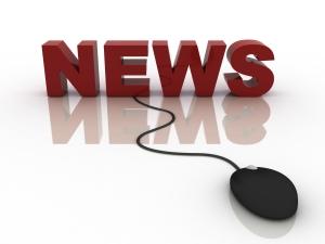 #ShareGoodness Idea: Share News About the Church Online