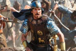 Exodus: Skip the Movie, Read the Book