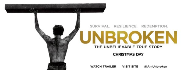 Unbroken: A Movie About Forgiveness