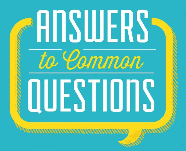 Answers to Common LDS Questions