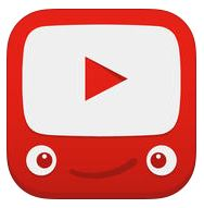 YouTube App for Kids