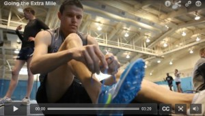 Video: Going the Extra Mile