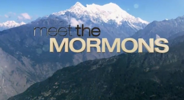 Meet the Mormons Movie on Video on Demand