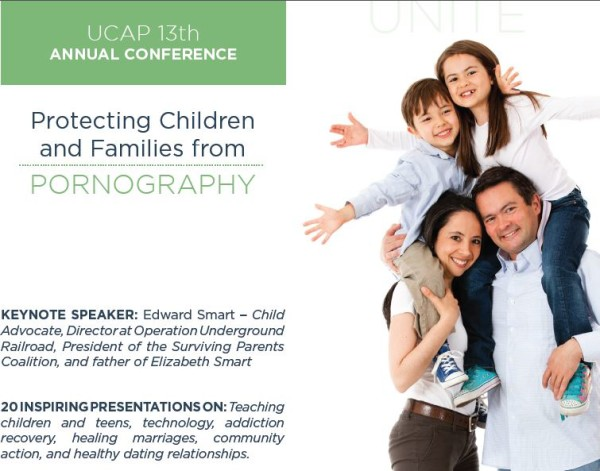 2015 Conference on Protecting Families from Pornography