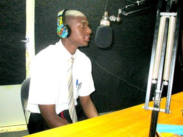 LDS Missionaries Host Weekly Radio Show in South Africa