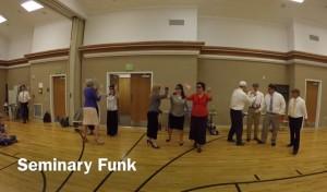 Video: Seminary Funk – LDS Seminary Parody