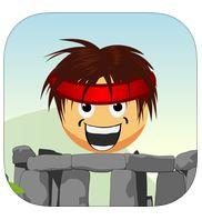 "Mormon Game ""Scripture Hero"""
