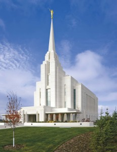 Preparing to Enter LDS Temples