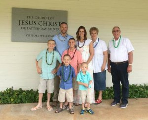 How (and Why) to Attend Church While on Vacation