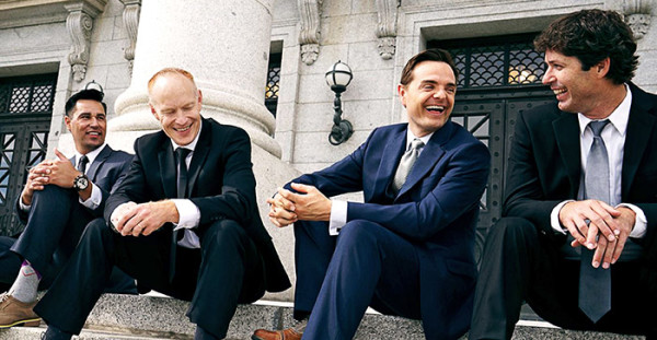 Live LDS Face-to-Face Event with The Piano Guys Tonight