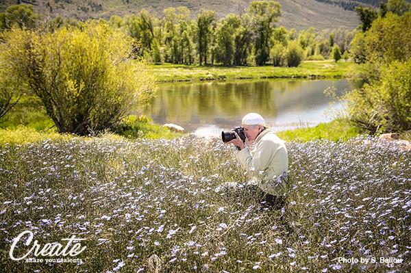 LDS Photographers Needed