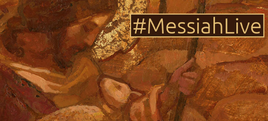 Messiah Concert Tickets Available Today at 7 p.m.