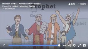 Mormon Myths – Made Simple