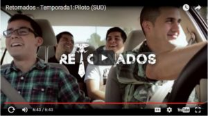 "Latin Sitcom ""Retornados"" Highlights Life After LDS Missions"