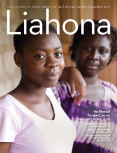 Liahona Magazine in 48 Languages, First Presidency & Visiting Teaching Messages in 86