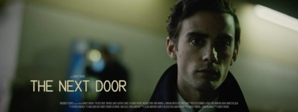 The Next Door Movie