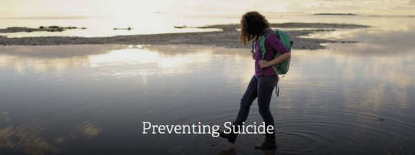LDS Church Publishes Suicide Prevention Website