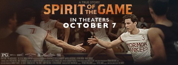 The Spirit of the Game (Mormon Yankees) Movie