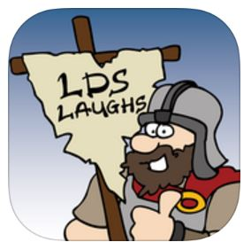 LDS Laughs Mobile App