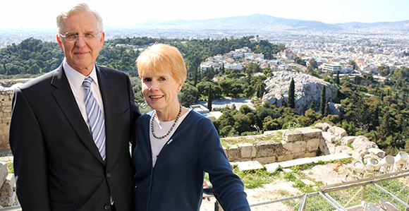 LDS Face to Face Event with Elder & Sister Christofferson in Spanish