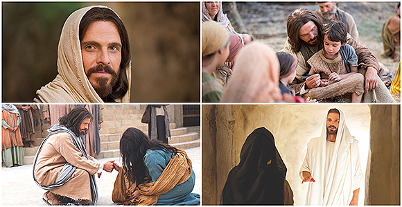 LDS Church Publishes Final Story in Bible Video Series