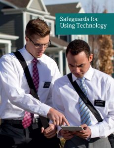 Safeguards for Using Technology
