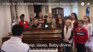 Christmas Music Videos by Shawna Edwards