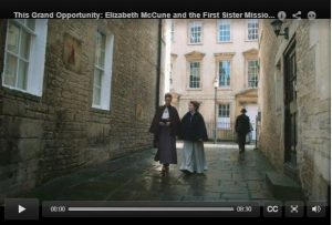 Video: How & When First Mormon Sister Missionaries Were Called