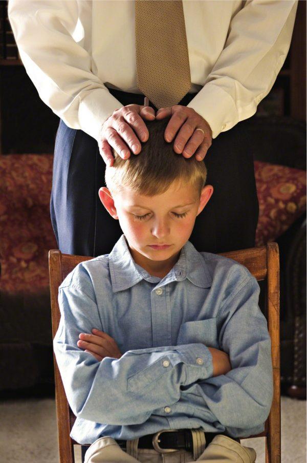 Priesthood Ordinances & Blessings in Gospel Library App