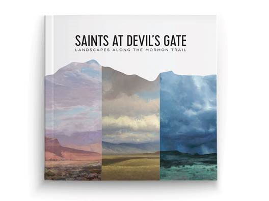 Quotations from Saints at Devil's Gate Book