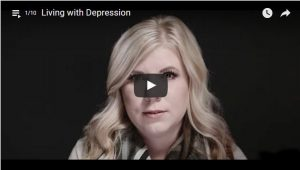 Video: Living with Depression