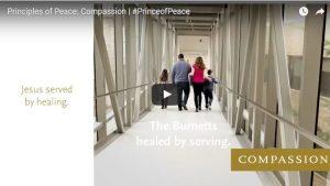 Find Peace through Compassion, #PRINCEofPEACE