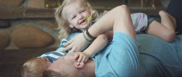 Father's Day Video: Fatherhood- WHAT WE DON'T TALK ABOUT ENOUGH!