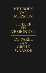 Updated Edition of Scriptures in Dutch