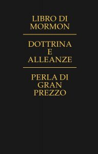 Updated Edition of Scriptures in Italian