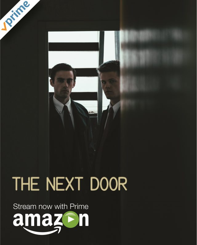 The Next Door Movie Now on Amazon