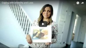 LDS Church Video: Coping with Infertility and Loss