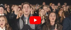 "BYU Combined Choirs #LIGHTtheWORLD Music Video ""Wishes and Candles"""