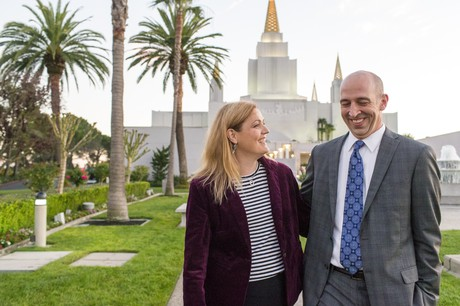 6 Tips to Make LDS Temple Trips Easier