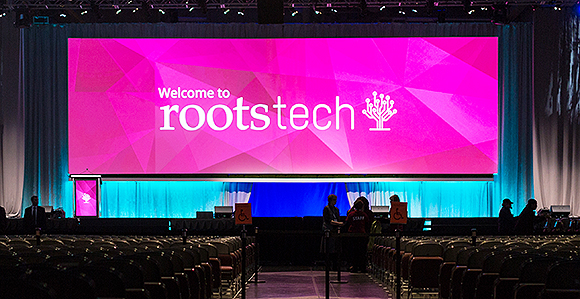 Missed RootsTech 2018? Watch it Online