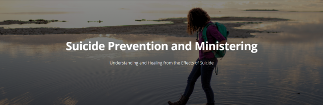 LDS Church Updates Suicide Prevention and Ministering Website