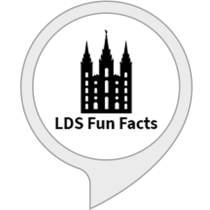 Amazon Alexa Skill: LDS Fun Facts