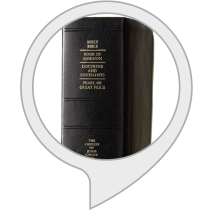 Amazon Alexa Skill: LDS Library