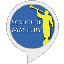 Amazon Alexa Skill: LDS Scripture Mastery