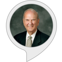 Amazon Alexa Skill: President Nelson & President Monson Talks