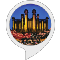Amazon Alexa Skills for LDS Hymns & Primary Songs