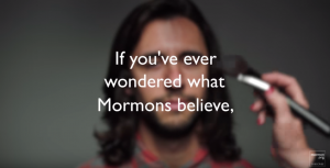 New LDS Church Video: 60 Mormon Beliefs in 60 Seconds