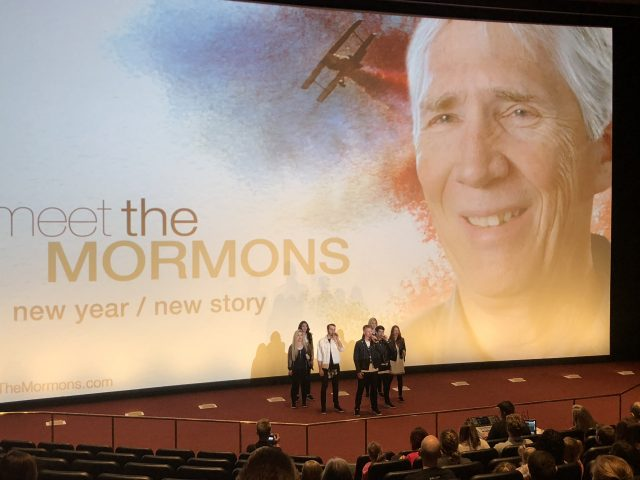"LDS Church Releases New Meet the Mormons Story: ""The Craftsman"""